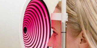 leczenie rogówki Instytut Oka