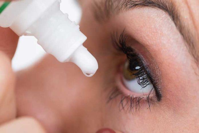 leczenie oczu Warszawa