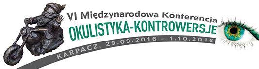 Okulistyka Kontrowersje Karpacz 2016